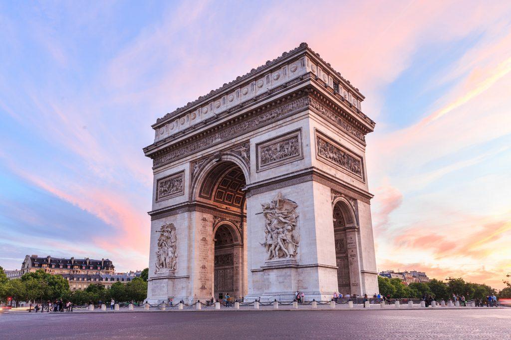 ปารีส (Paris)